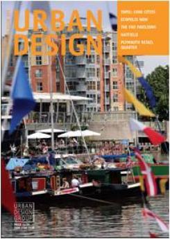 URBAN DESIGN 103 Summer 2007 Publication Urban Design Group