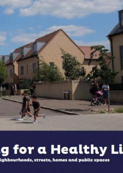 Building for a Healthy Life Publication Urban Design Group