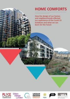 Home Comforts Publication Urban Design Group