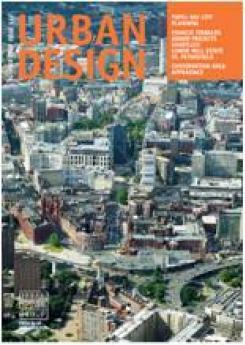 URBAN DESIGN 111 Summer 2009 Publication Urban Design Group