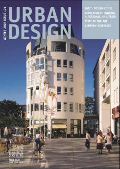 URBAN DESIGN 101 Winter 2007 Publication Urban Design Group