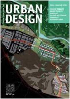 URBAN DESIGN 106 Spring 2008 Publication Urban Design Group