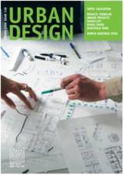 URBAN DESIGN 110 Spring 2009 Publication Urban Design Group