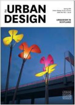 URBAN DESIGN 114 Spring 2010 Publication Urban Design Group