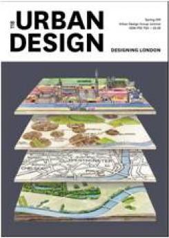 URBAN DESIGN 118 Spring 2011 Publication Urban Design Group