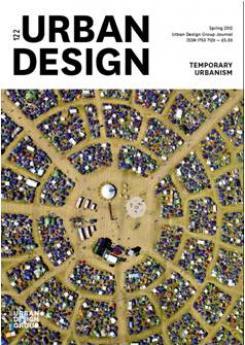 URBAN DESIGN 122 Spring 2012 Publication Urban Design Group