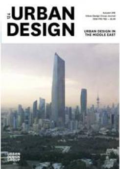 URBAN DESIGN 124 Autumn 2012 Publication Urban Design Group