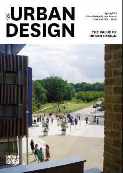 URBAN DESIGN 126 Spring 2013 Publication Urban Design Group