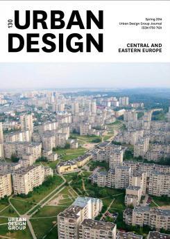 URBAN DESIGN 130 Spring 2014 Publication Urban Design Group