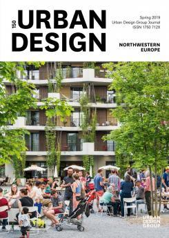 Urban Design 150 Spring 2019 Publication Urban Design Group