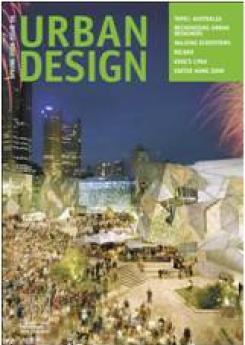 URBAN DESIGN 98 Spring 2006 Publication Urban Design Group