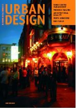 URBAN DESIGN 91 Summer 2004 Publication Urban Design Group