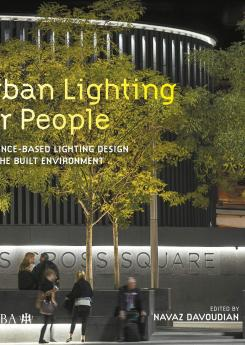Urban Lighting for People Publication Urban Design Group
