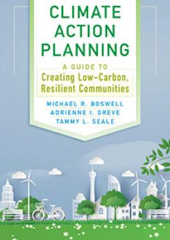 Climate Action Planning Publication Urban Design Group