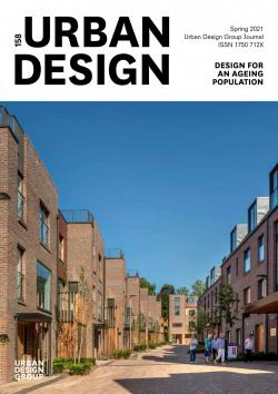 URBAN DESIGN 158 Spring 2021 Publication Urban Design Group