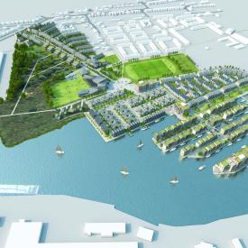 Assael Architecture Limited | Urban Design Group