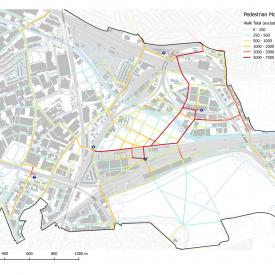 Old Oak & Park Royal Connectivity Study Project Images