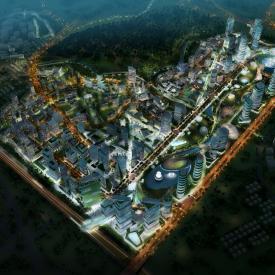 Bandar Malyasia, Kuala Lumpur, Malaysia Project Images