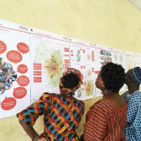 Ibadan City Masterplan, Nigeria Project Images