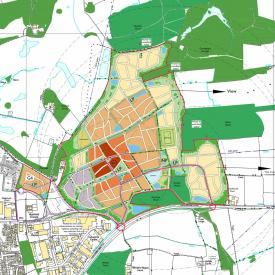 Gainsborough Strategic Expansion Project Images