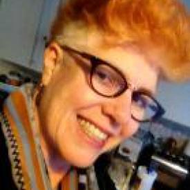 Amanda Reynolds Urban Design Group Recognised Practitioner