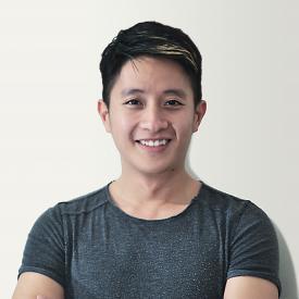 Viet Nguyen Urban Design Group Recognised Practitioner