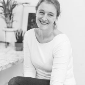 Jody Slater Urban Design Group Recognised Practitioner
