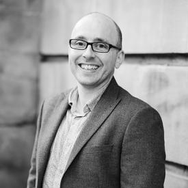 Luke Hillson Urban Design Group Recognised Practitioner