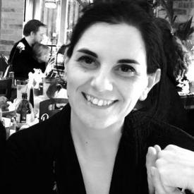 Laura Alvarez Urban Design Group Recognised Practitioner