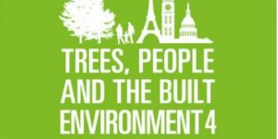 Urban Design Group Events Trees, People and the Built Environment 4
