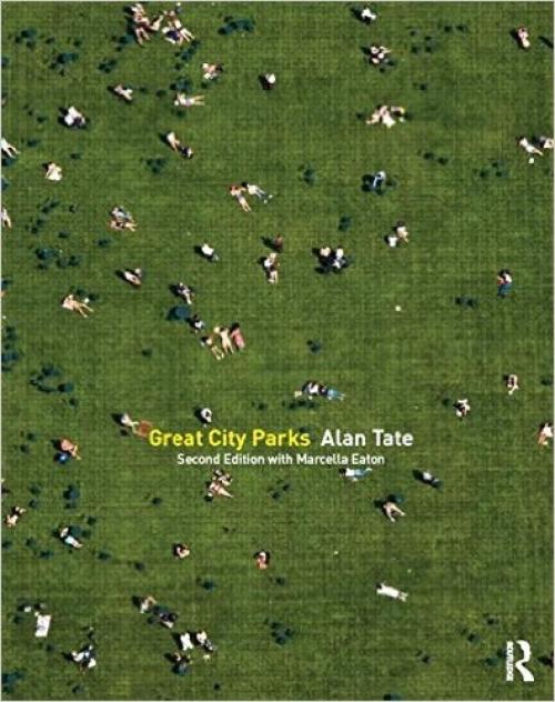 Great City Parks Publication Urban Design Group