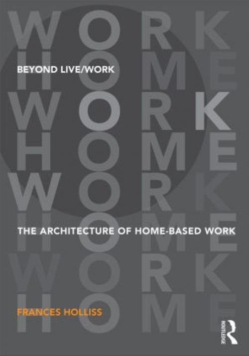 Beyond Live/Work  Publication Urban Design Group