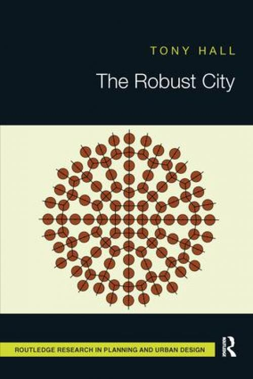 The Robust City  Publication Urban Design Group