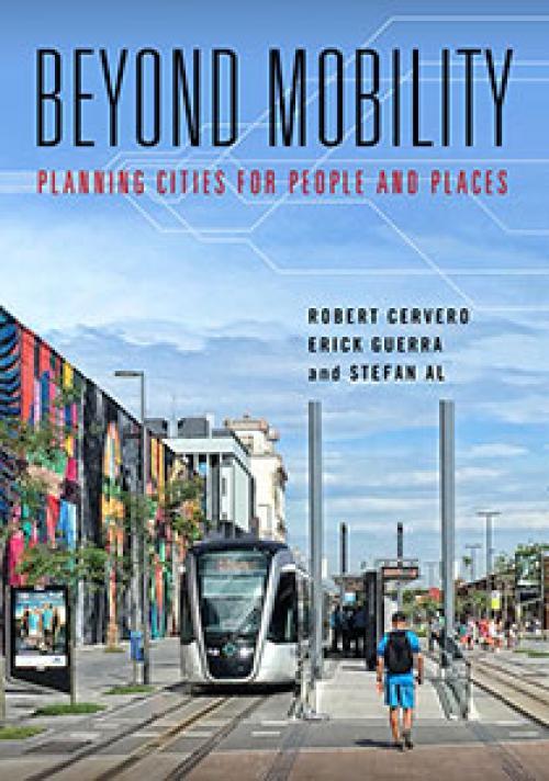 Beyond Mobility  Publication Urban Design Group