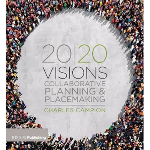 20 20 Visions Publication Urban Design Group