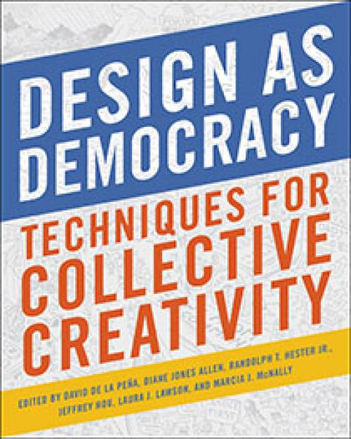 Design as Democracy Publication Urban Design Group