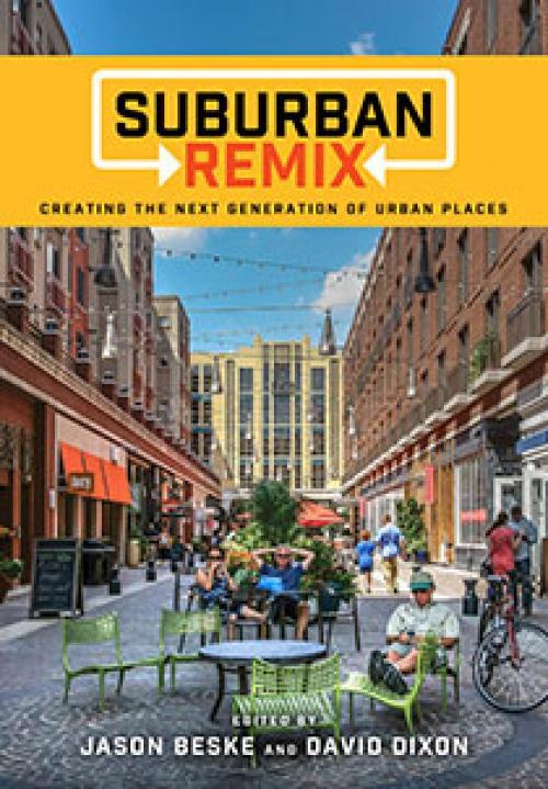 Suburban Remix Publication Urban Design Group