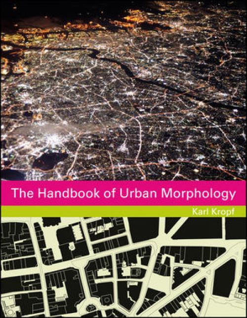 The Handbook of Urban Morphology Publication Urban Design Group