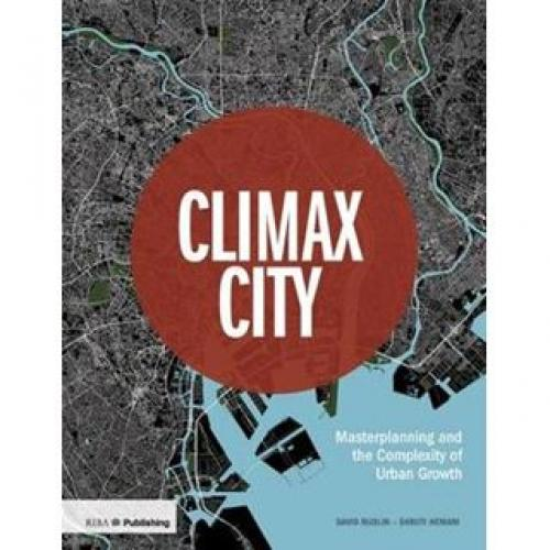 Climax City Publication Urban Design Group