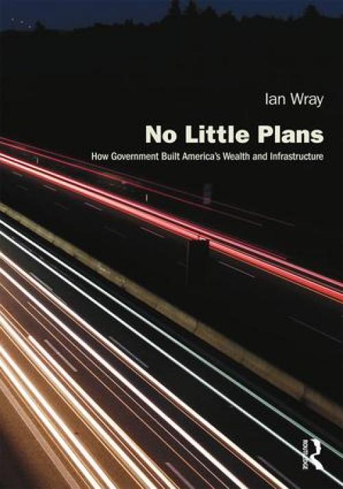 No Little Plans Publication Urban Design Group
