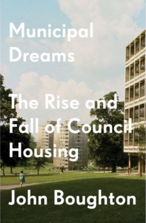 Municipal Dreams  Publication Urban Design Group