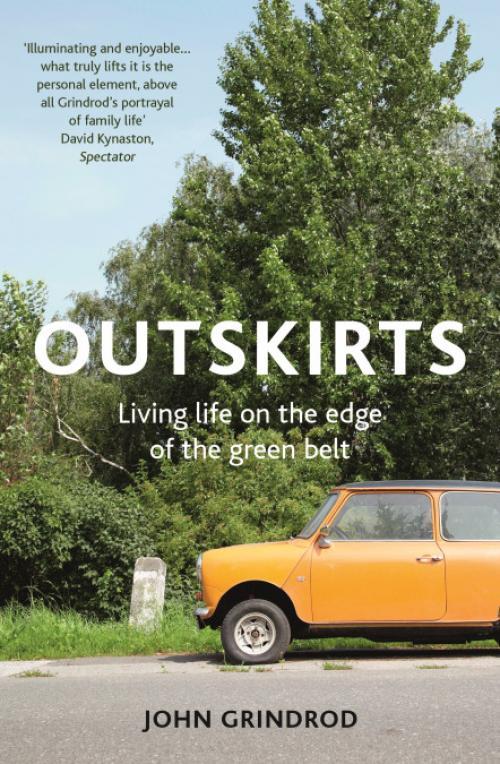 Outskirts  Publication Urban Design Group