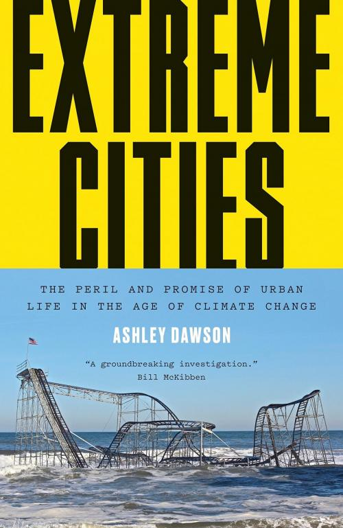 Extreme Cities Publication Urban Design Group