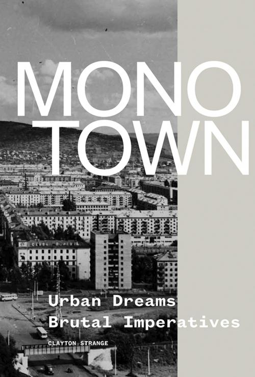 Monotown Publication Urban Design Group