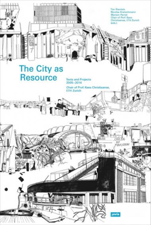The City as Resource Publication Urban Design Group