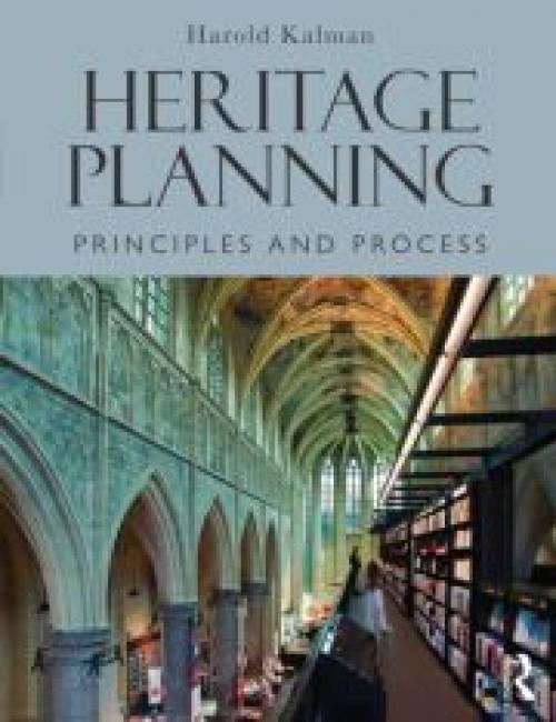 Heritage Planning Publication Urban Design Group