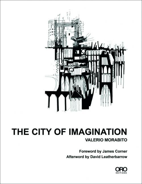 The City of Imagination Publication Urban Design Group