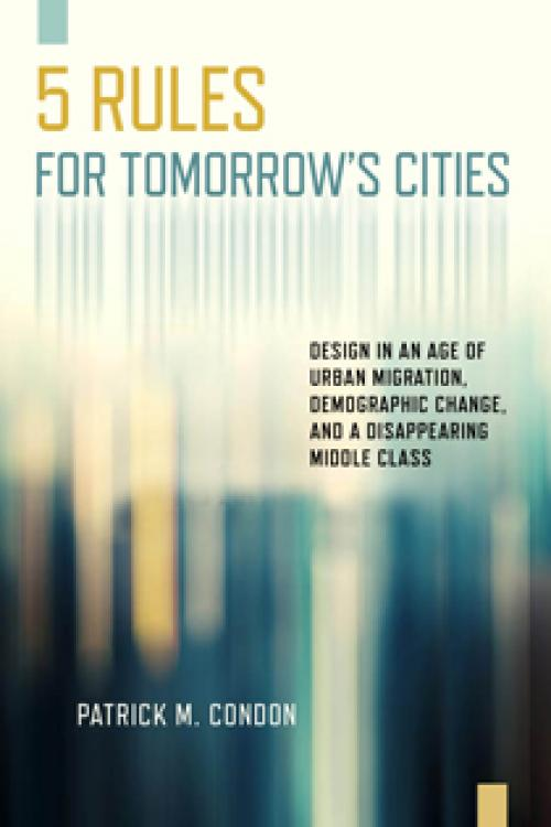 5 Rules for Tomorrow's Cities Publication Urban Design Group