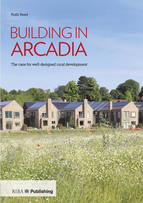 Building in Arcadia Publication Urban Design Group