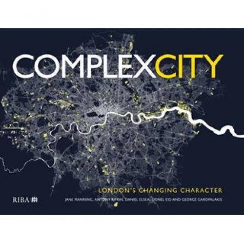 Complexcity Publication Urban Design Group
